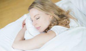 5 produktů na zkrášlení ve spánku