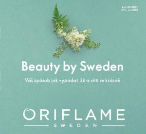 ORIFLAME - Aktuální katalog č. 5/2020