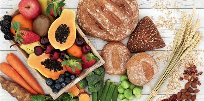 Vláknina – proč je nezbytná ve zdravé stravě?