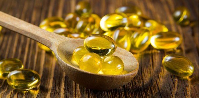 Zdravé Omega 3