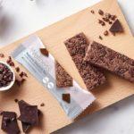 Wellness čokoládové tyčinky Oriflame