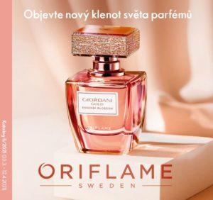 Aktuální katalog ORIFLAME - 5/2021